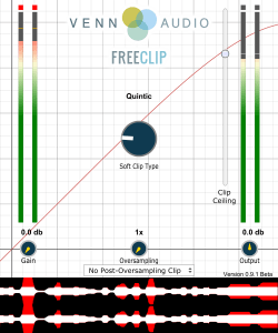 Venn Audio FreeClip