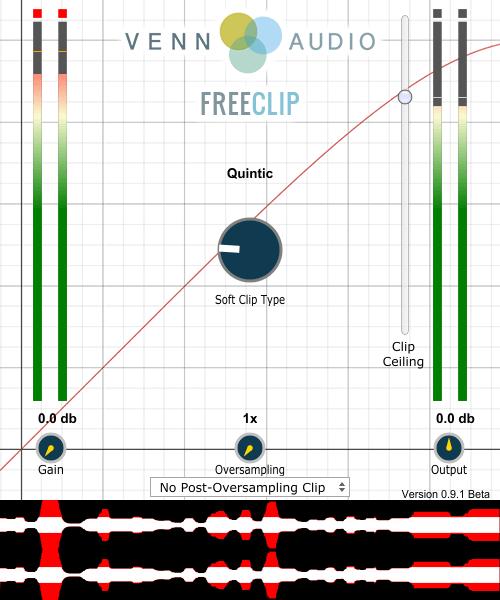 Venn Audio FreeClip