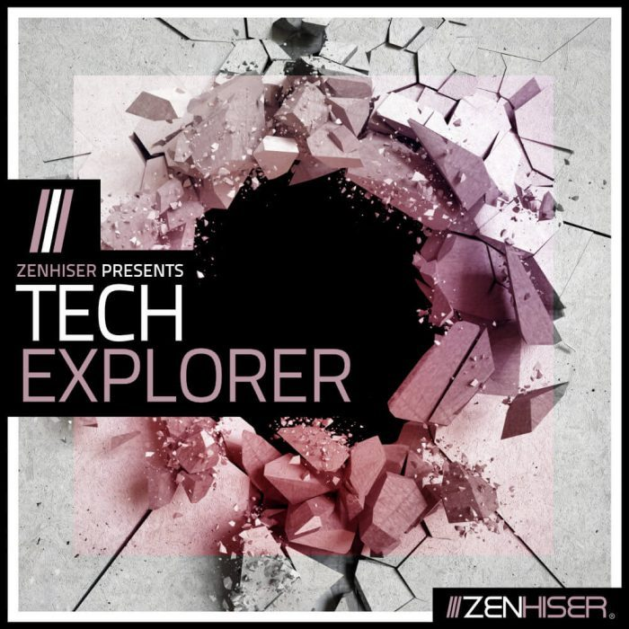 Zenhiser Tech Explorer