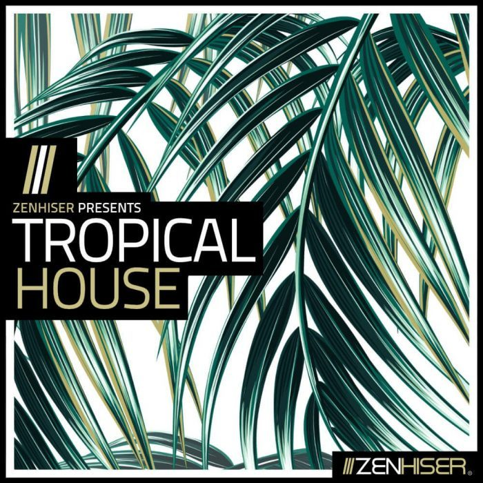 Tropical house tech explorer sample packs by zenhiser for Classic italo house zenhiser