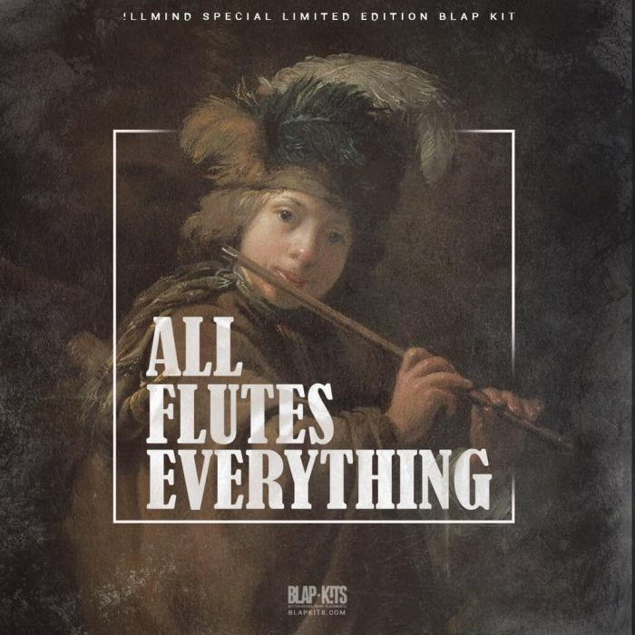 !llmind All Flutes Everything