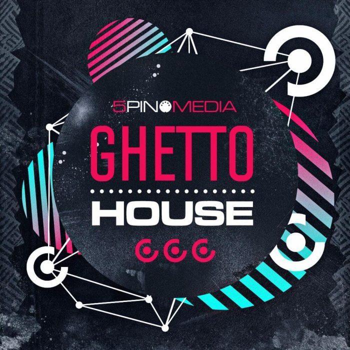 5Pin Media Ghetto House