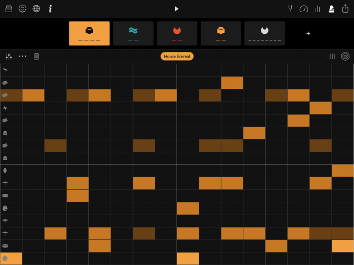 Ampify Groovebox 0251