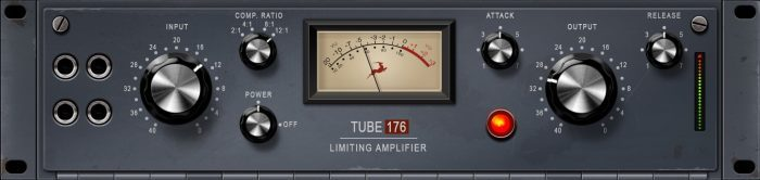 Antelope Audio Tube176