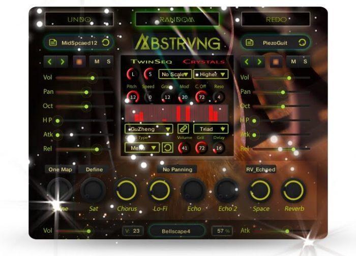 Audifier Abstrung
