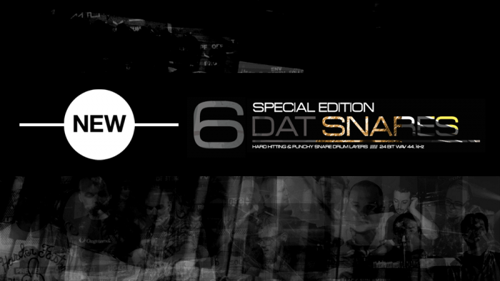 SPECIAL EDITION 6th DAT Snares