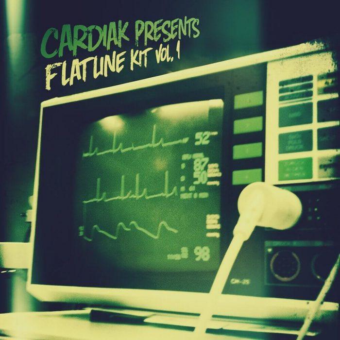 Cardiak Flatline Kit Vol 1