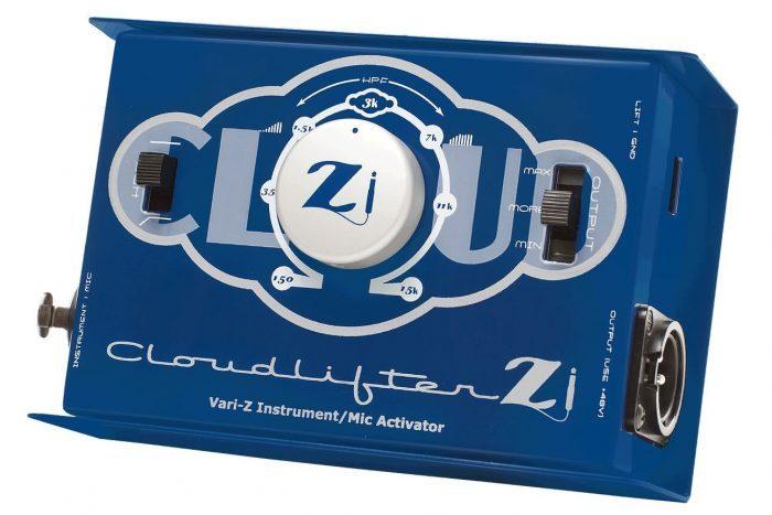 Cloud CloudFilter Zi DI & Mic Activator
