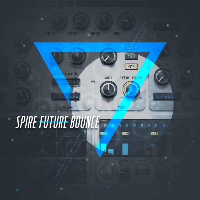 Diginoiz Spire Future Bounce