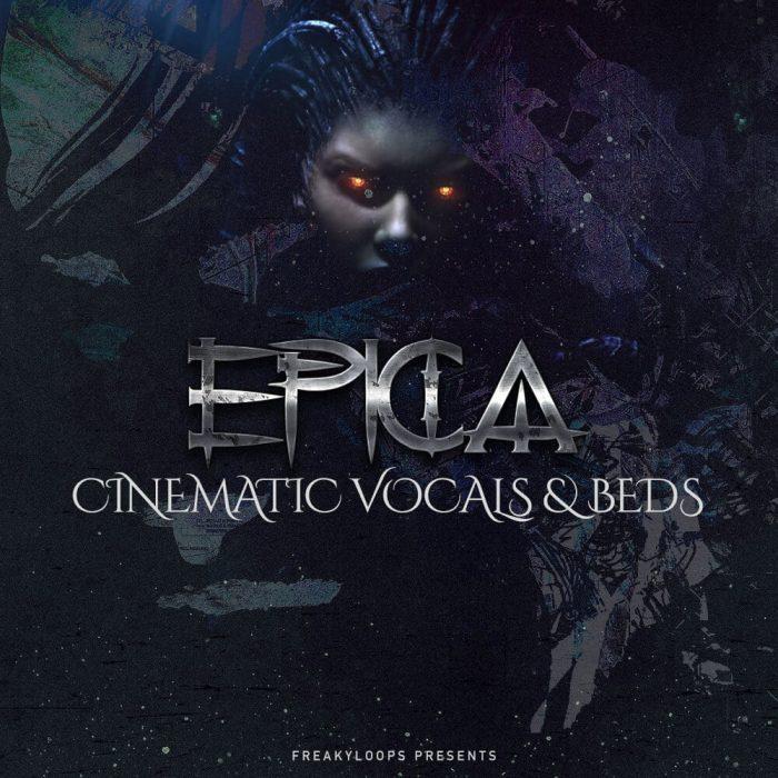 Freaky Loops Epica Cinematic Vocals & Beds