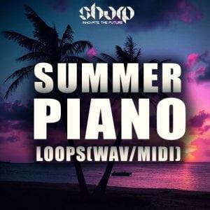 Function Loops Summer Piano
