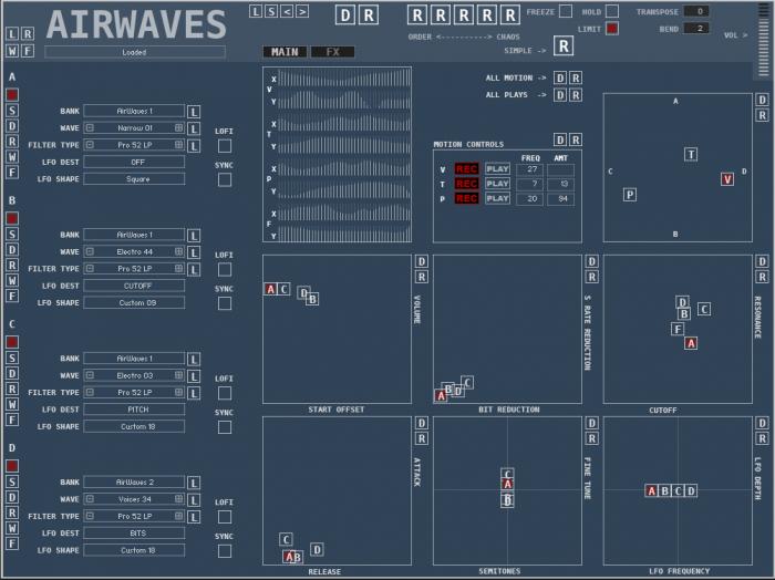 Homegrown Sounds AirWaves Main1