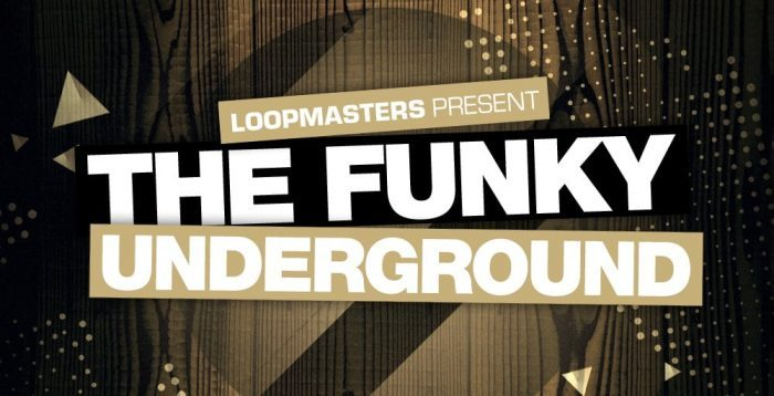 Loompasters The Funky Underground