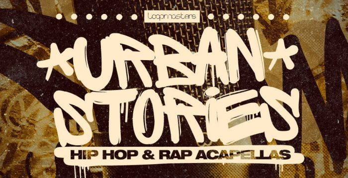 Loopmasters Urban Stories