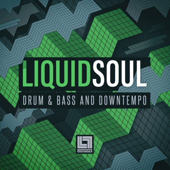 Looptone Liquidsoul Drum & Bass and Half Tempo