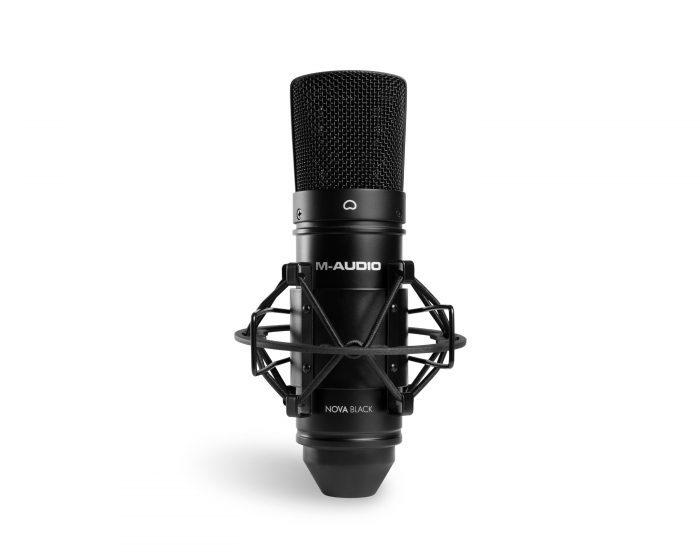 M Audio Nova Black