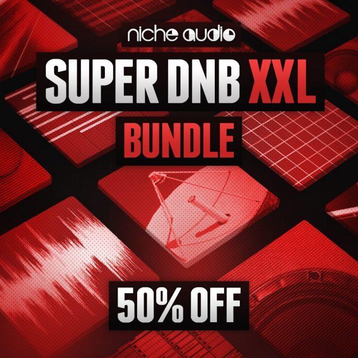 Niche Audio Super DNB XXL Bundle