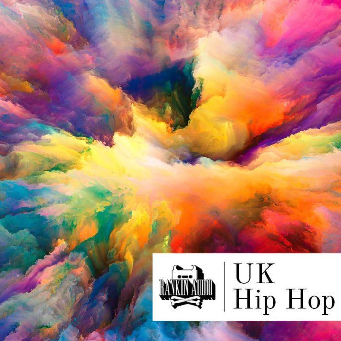 Rankin Audio UK Hip Hop