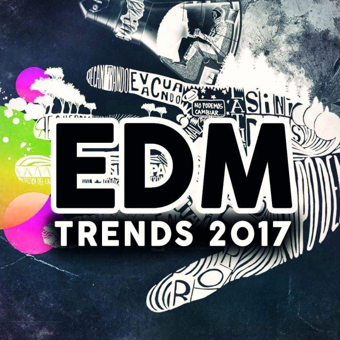 SHARP EDM Trends 2017