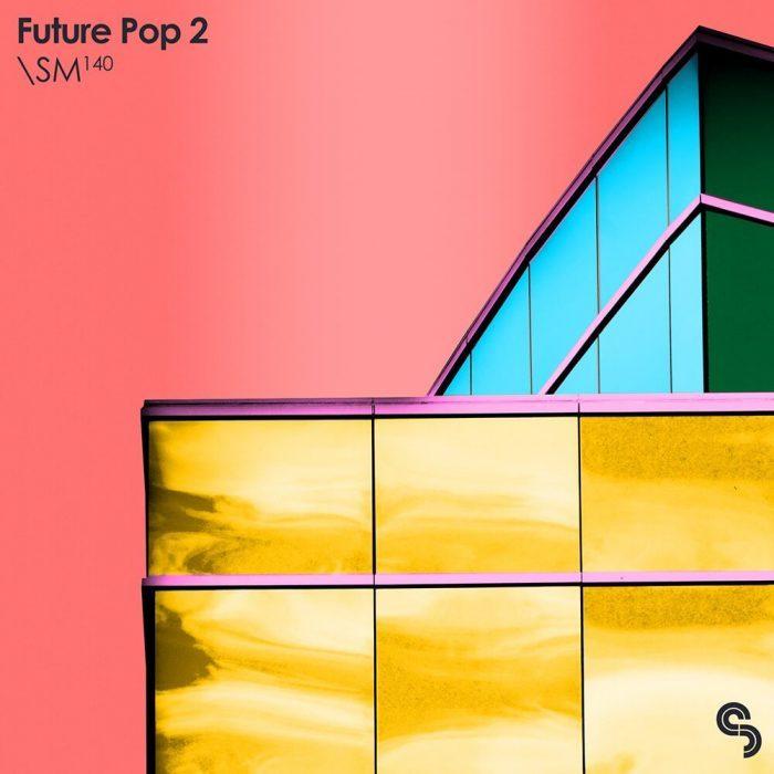 Sample Magic Future Pop 2