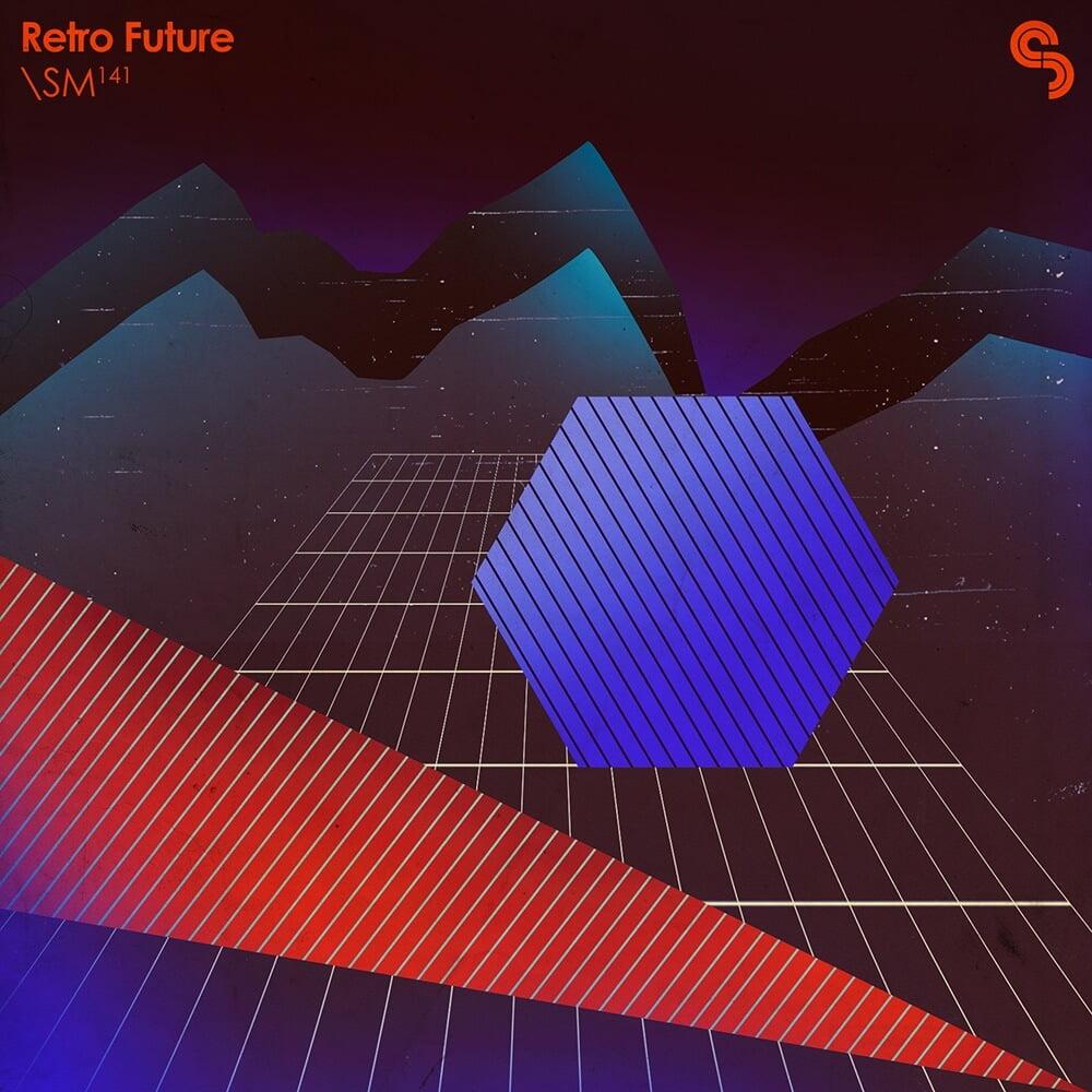 Atmospheric Techno & Retro Future sample packs by Sample Magic