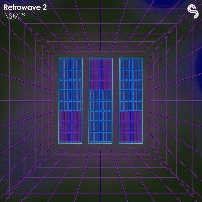 Sample Magic Retrowave 2