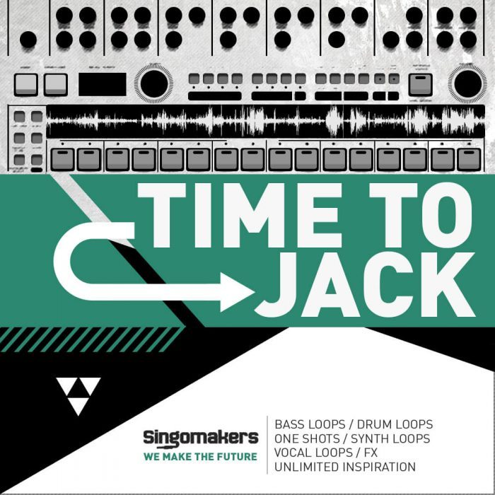 Singomakers Time To Jack