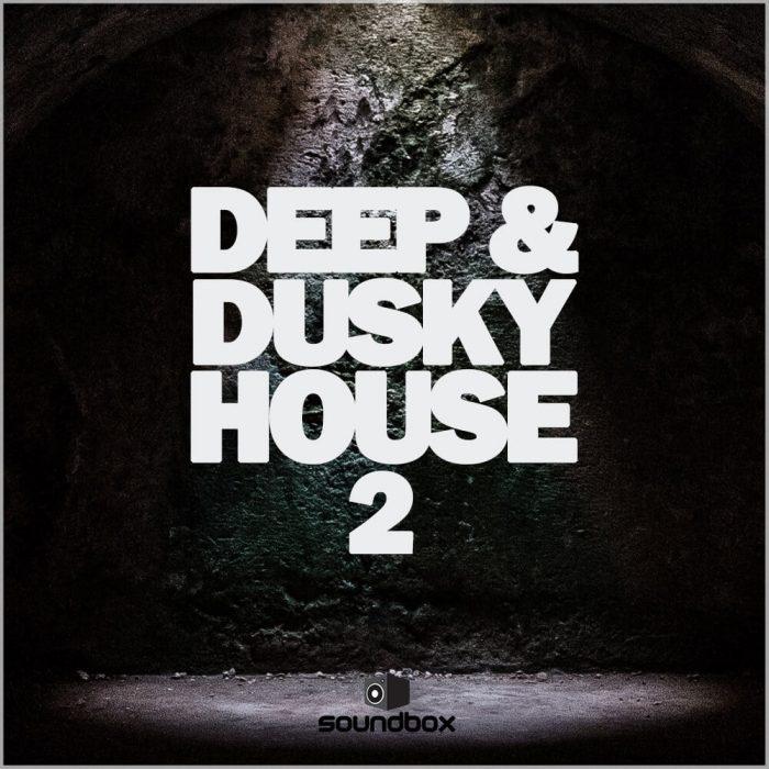 Soundbox Deep & Dusky House 2