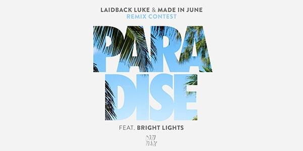 Splice Laidback Luke Paradise