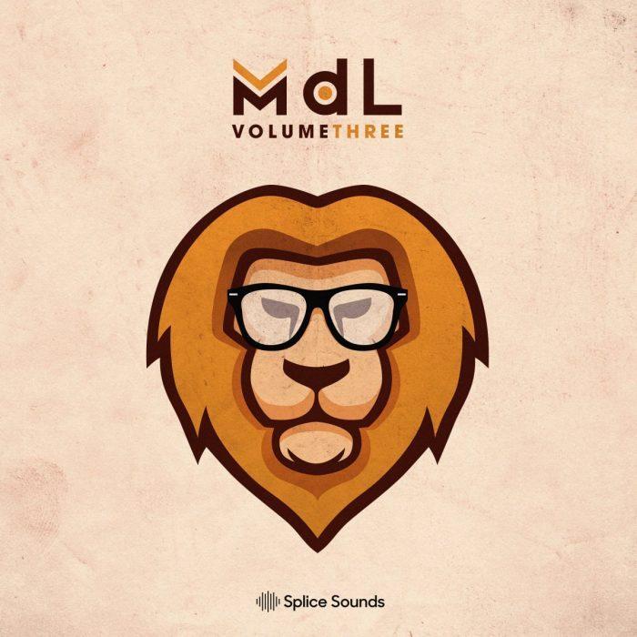 Splice MdL Volume 3
