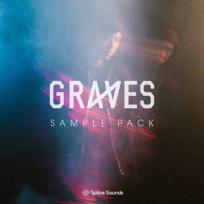 Splice Sounds Graves Sample Pack