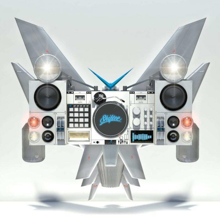 Splice Sounds Shiftee Boom Bap & Beyond Pack
