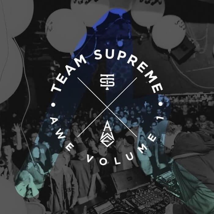 Splice Sounds Team Supreme AWE Vol 1