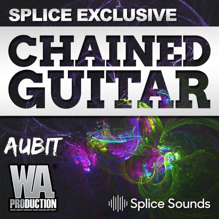 Splice WA Production Chained Guitar