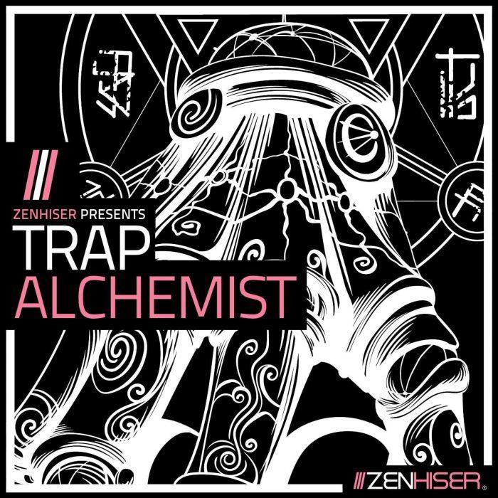 Zenhiser Trap Alchemist