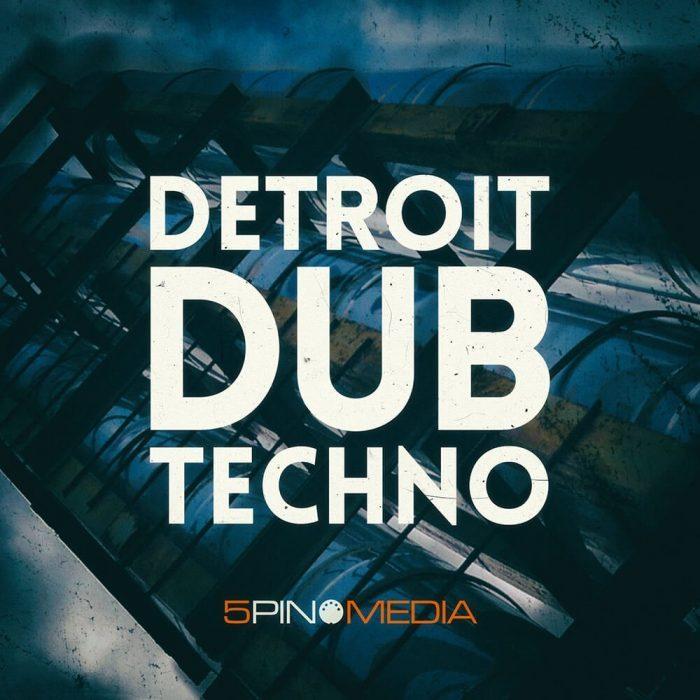 5Pin Media Detroit Dub Techno