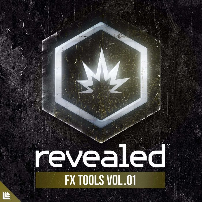 Alonso Sound Revealed FX Tools Vol 01