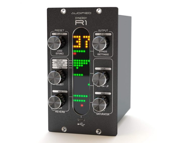 Audified Synergy R1