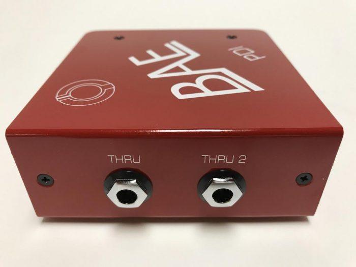 BAE Audio PDI