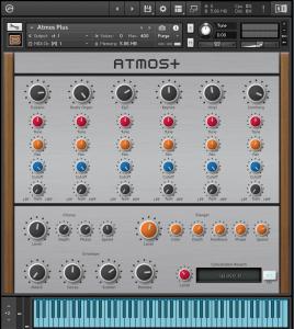 BeatMaker Atmos+