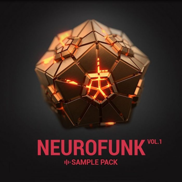 Bicubic Audio Neurofunk Vol 1