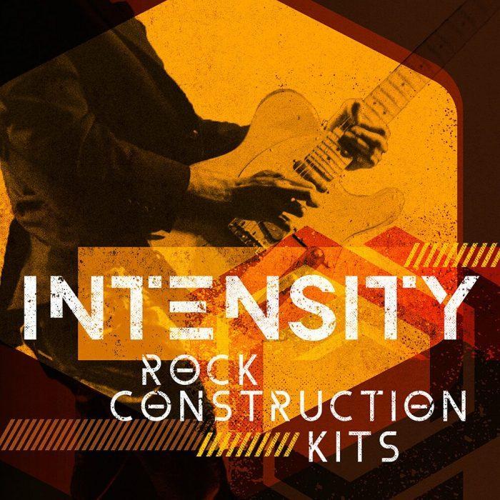 Big FIsh Audio Intensity
