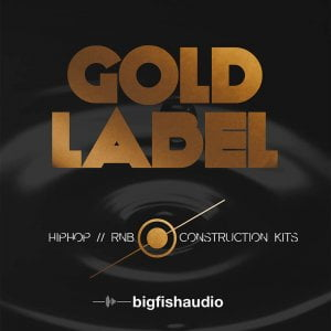 Big Fish Audio Gold Label
