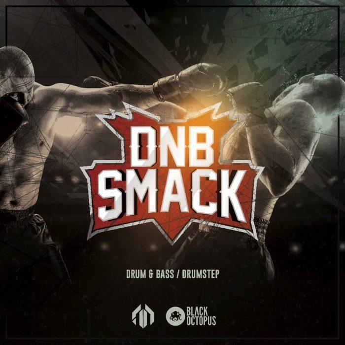 Black Octopus DNB Smack