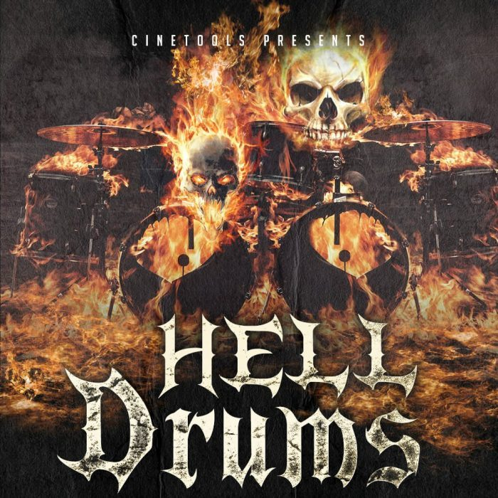 Cinetools Hell Drums