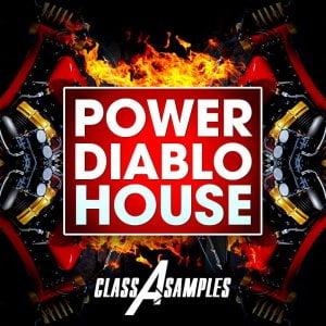 Class A Samples Power Diablo House