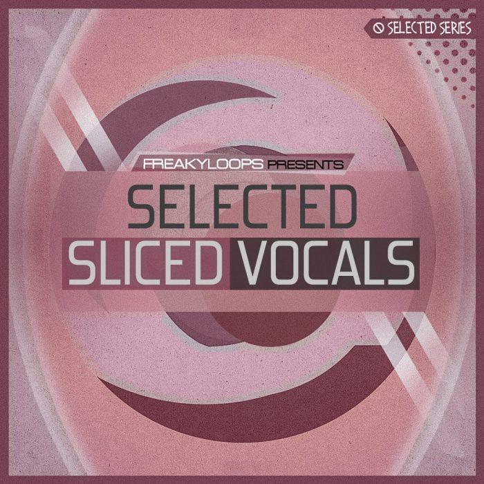 Freaky Loops Selected Slice Vocals