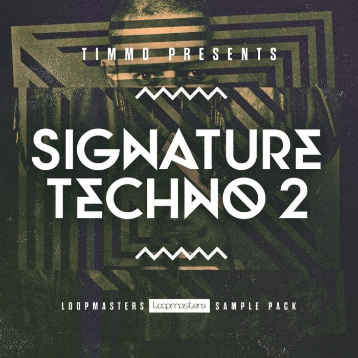 Loopmasters Timmo Signature Techno 2