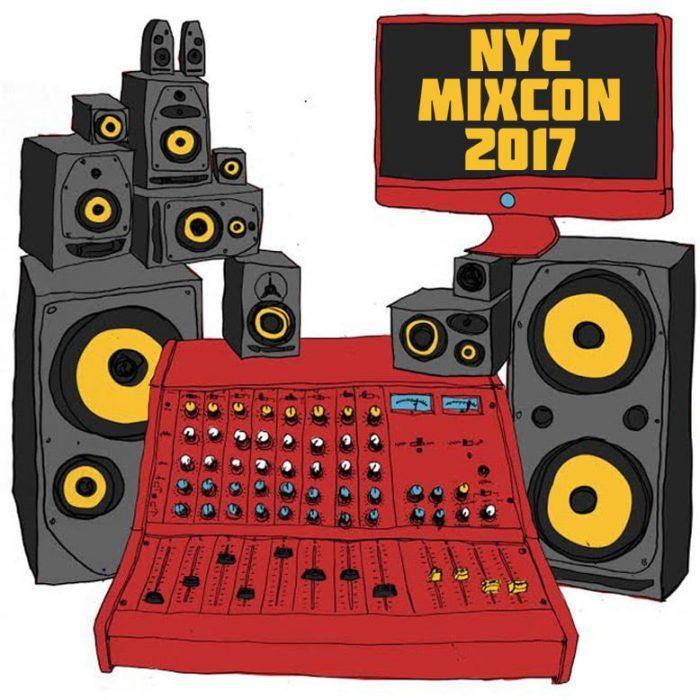 NYC MixCon 2017