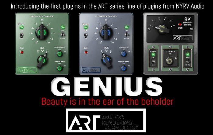 Nyrv Genius Pack